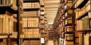 Bibliothèque d'études