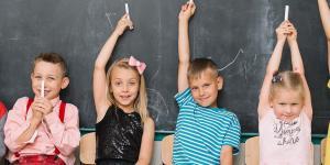 Projet de réussite éducative