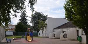 École Thierville Centre