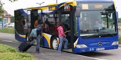 INFO TIV TRANSPORTS URBAINS DU VERDUNOIS.