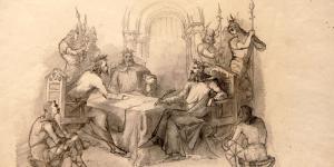 Le Traité de Verdun