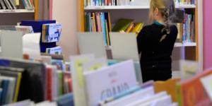 Bibliothèque de lecture publique