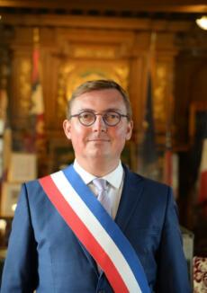 Samuel HAZARD