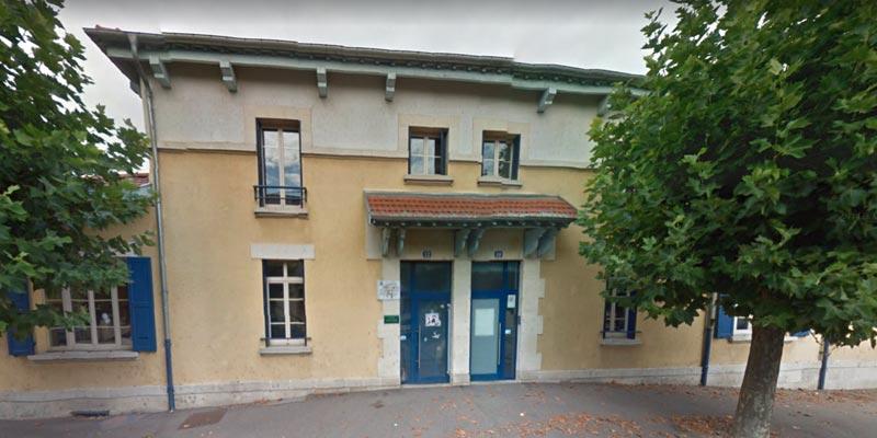 École Glorieux
