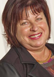 Jacqueline BRABANT