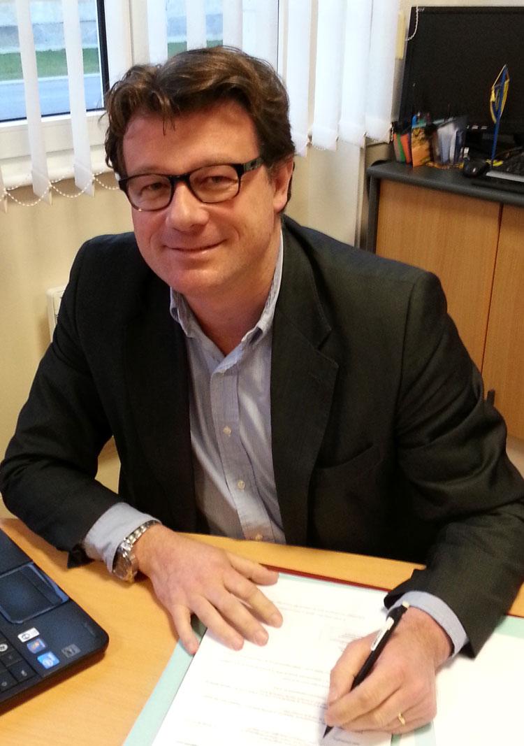 Jean-Christophe VELAIN