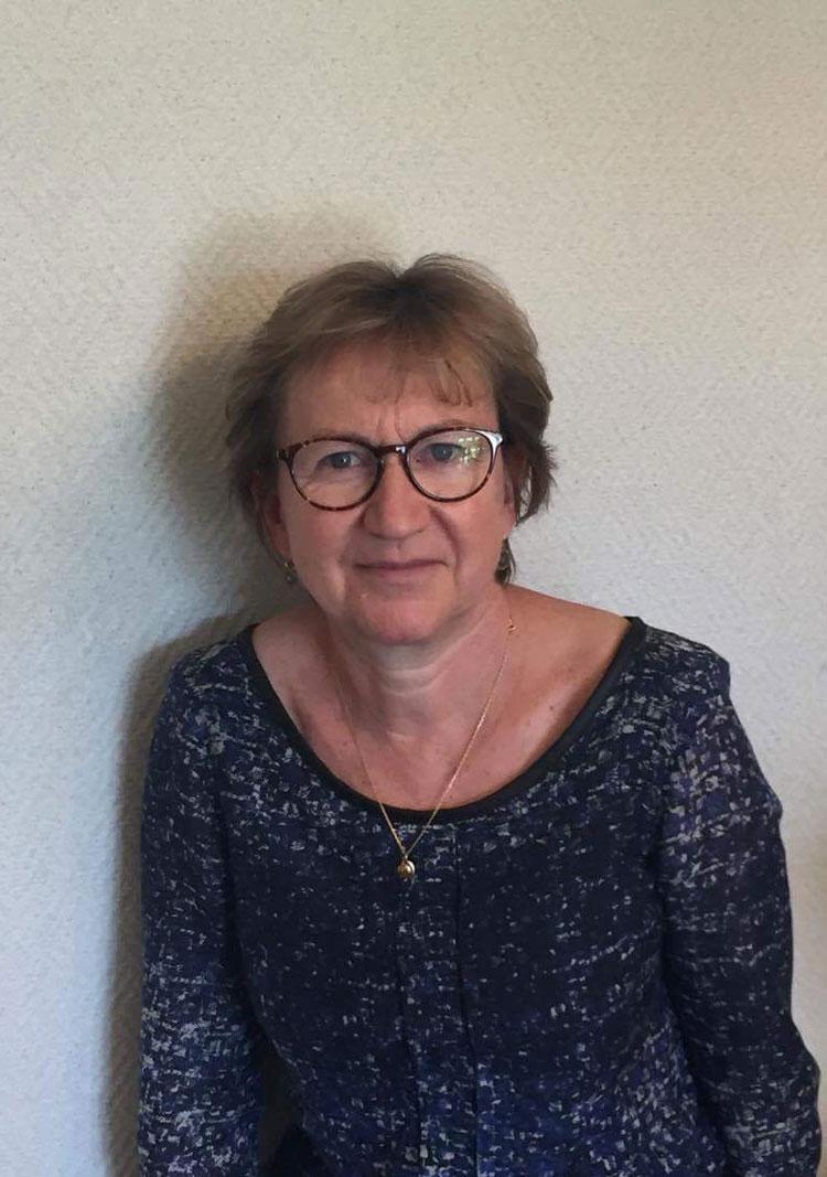 Marie-Claude THIL