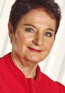 Marie Jeanne DUMONT