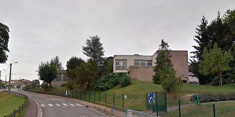 École Porte de France