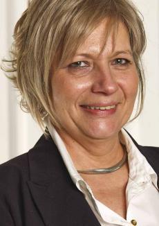 Sandrine JACQUINET
