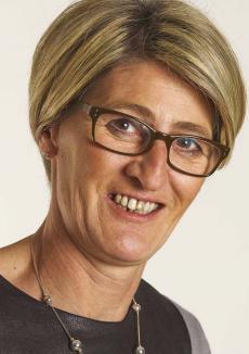 Sylvie WATRIN