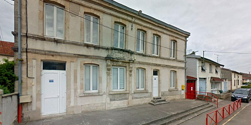 École Thierville Village