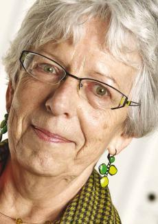 Yvonne COLLIGNON