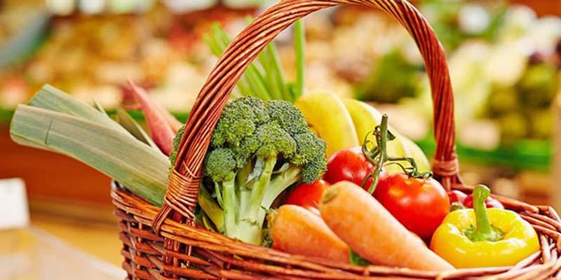 Collecte alimentaire : soyez généreux