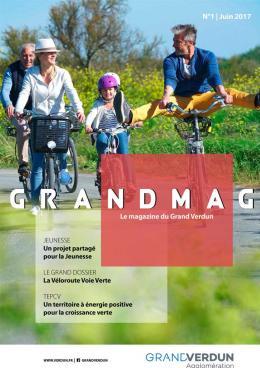 Grand Mag N°1