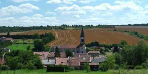 Fromeréville-les-Vallons