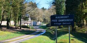 Haumont-près-Samogneux