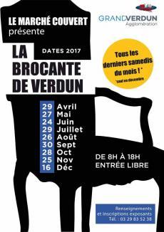 La Brocante de Verdun