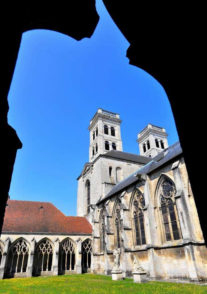 Visite guidée de la Cathédrale Notre-Dame