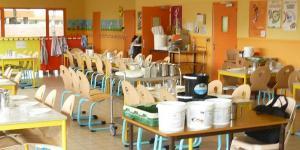 Restauration scolaire