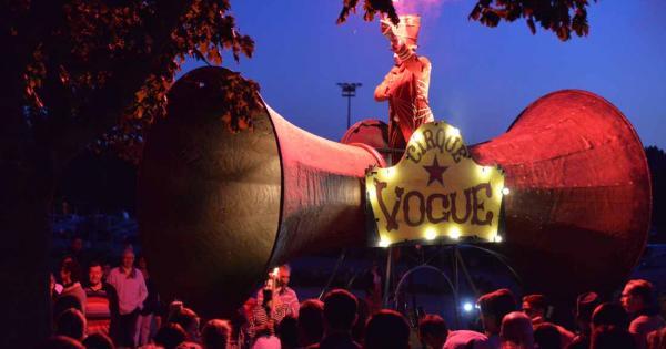 Festival «Plongeons !»