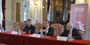 La Conférence de Verdun : Faire front face aux nouvelles menaces