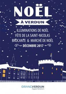 Noël à Verdun