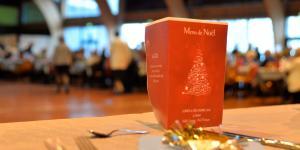 Repas de Noël du CCAS : retour sur images…