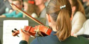 Concert de Noël au Conservatoire de Musique