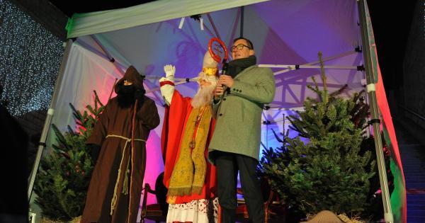 Fête de la St-Nicolas 2017
