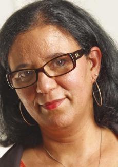 Khadija BERREHLI
