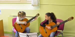 «Douce Heure en Musique» à la Bibliothèque de lecture publique