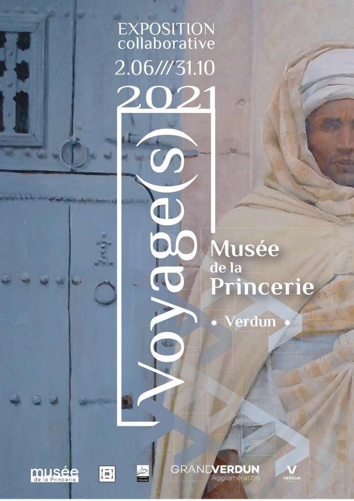 Le Musée de la Princerie rouvre ses portes !