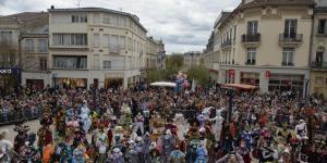 13ème Carnaval Vénitien à Verdun