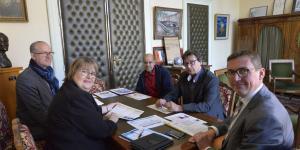 Association «Les Mutilés de la Voix» Lorraine