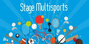 Stage Multisport (11-14 ans)