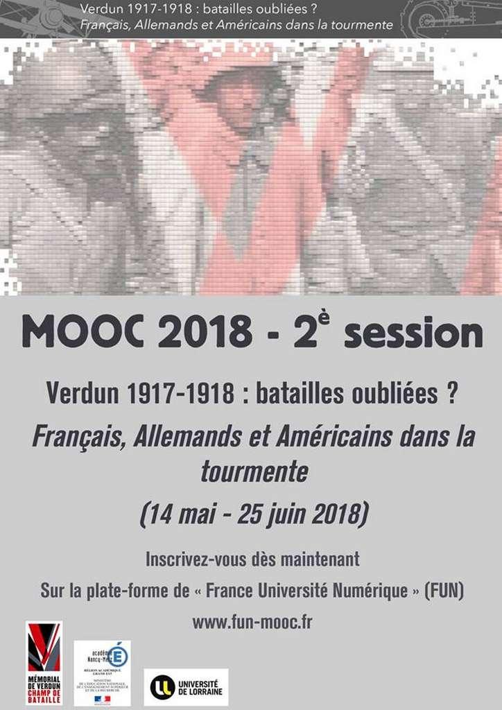 MOOC 2ème session