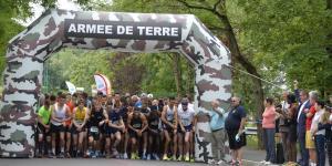 Énorme succès pour le dernier semi marathon du Centenaire