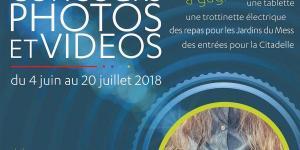 Concours photos et vidéos 2018, à vos objectifs !