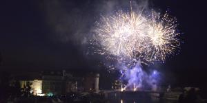 Retour en images sur les festivités du 14 juillet 2018