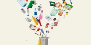 Collecte des ordures ménagères du mercredi 15 août 2018