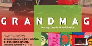 Grand Mag N°2