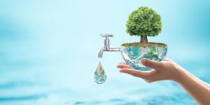 Campagne de distribution de récupérateur d'eau de pluie