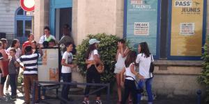 Grand succès pour les coupons Mille talents et Pass' Jeunes !