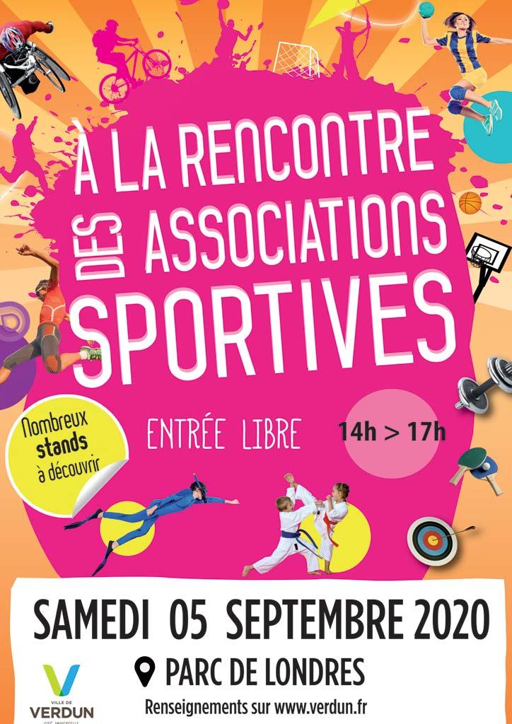 À la Rencontre des Associations Sportives