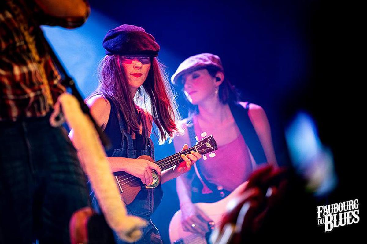 Le Festival du Blues en images…