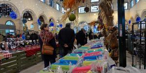 Jours de marché et jours fériés