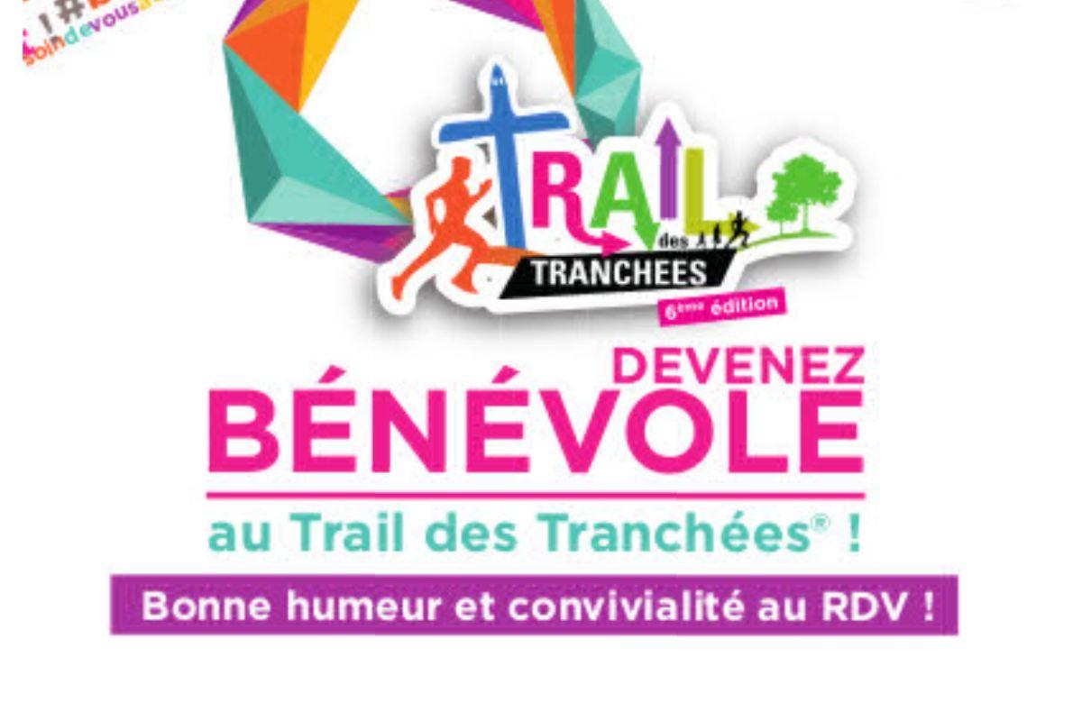 Devenez Bénévole au Trail des Tranchées