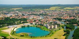 Communauté d'Agglomération du Grand Verdun (PLUiH)
