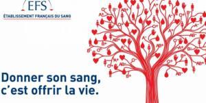 DON du SANG à Verdun !